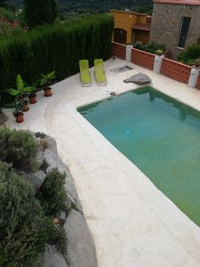 Photo for SPECIAL OFFERS FOR THIS SUMMER!! Villa 6 persons, private pool, WIFI. View!!!