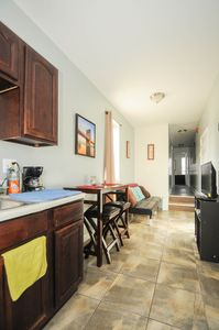 Photo for 1BR Apartment Vacation Rental in Philadelphia, Pennsylvania