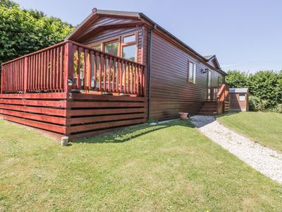 Photo for 2 THE BEECHES, family friendly in Wadebridge, Ref 982090