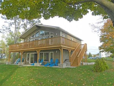 Photo for Pebble Beach Place - Prince Edward County