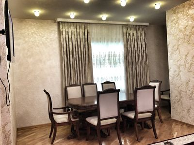 Photo for Baku apartment house in the city centre