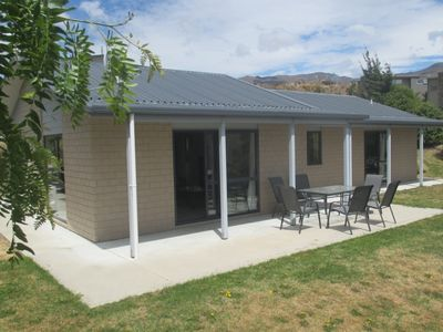 Photo for Sunny, Modern Holiday Home