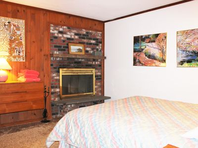 Photo for Mt. Snow Chalet with Hot Tub, Sauna, Game Room, Sleeps 12