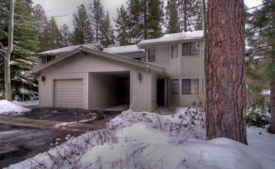 Photo for 1 Sky Lake: 3 BR / 2.5 BA condominium in Incline Village, Sleeps 6