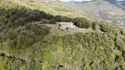 Photo for Authentic farmhouse surrounded by nature, south Cévennes