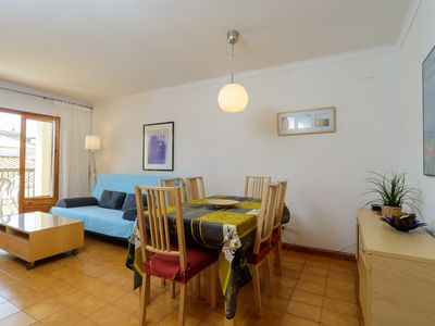 Photo for Costabravaforrent Masferrer 5, apartment for 4, 300m from the beach