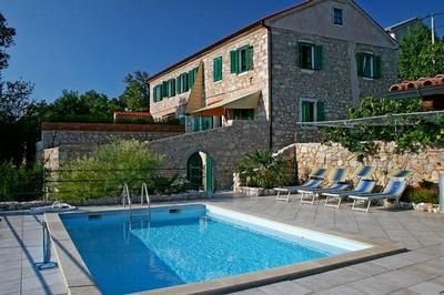 Photo for Holiday house Crikvenica for 4 - 6 persons with 3 bedrooms - Holiday house