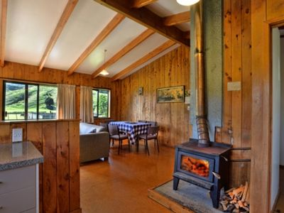 Photo for 3BR House Vacation Rental in Colville, Coromandel