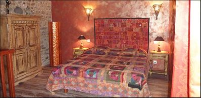 Photo for INDIAN ROOM ------------