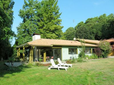 Photo for Vacation home Les Barrails (MES160) in Messanges - 4 persons, 2 bedrooms
