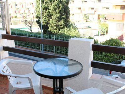 Photo for Studio apartment in the center of Empuriabrava with Balcony (1004428)