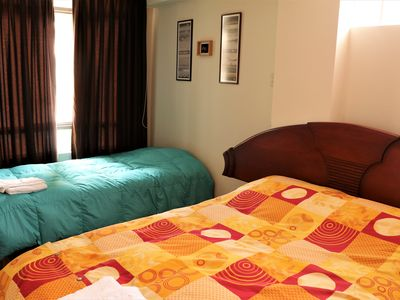 Photo for Beautiful and cozy apartament in Cusco