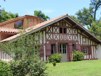 Photo for 5BR House Vacation Rental in Messanges, Nouvelle-Aquitaine