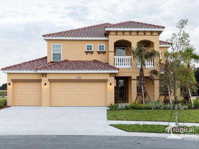 Photo for Solterra - 6BD/5BA Pool Home - Sleeps 16 - Gold - RST6132