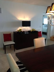 Photo for Gorgeous Highrise Condo One Block From Ft. Lauderdale Beach - 3 Month Minimum