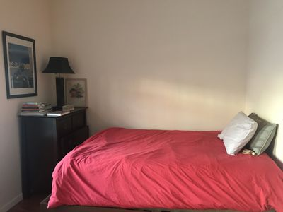 Photo for Apartment is located in heart of Astoria. Trains R,M,N and W 5 min walking.