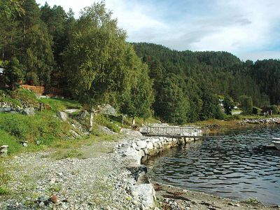 Photo for 4 star holiday home in Bæverfjord