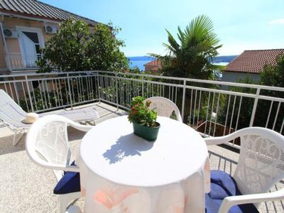 Photo for Apartment Crikvenica for 2 - 4 persons with 1 bedroom - Apartment