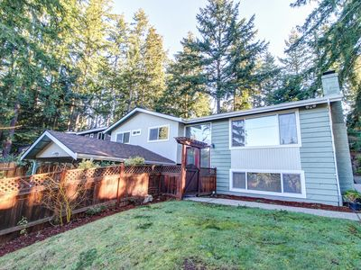 Photo for Serenity in Shoreline, Whole House, 3/2 All New!