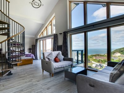 Photo for 5BR House Vacation Rental in Tresaith