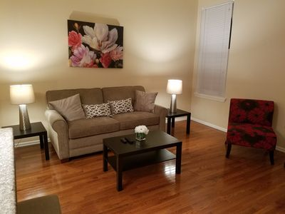 Photo for NEW! Allegheny West Luxury Condo