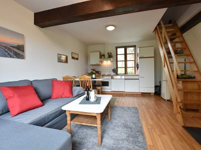 Photo for 2BR Apartment Vacation Rental in Boiensdorf