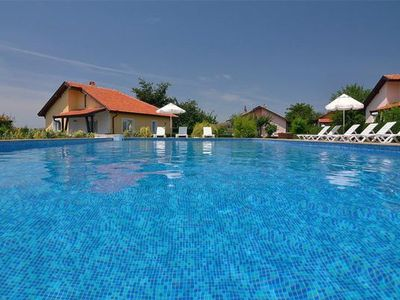 Holiday house Bryastovets for 6 - 7 persons with 3 bedrooms - Holiday house
