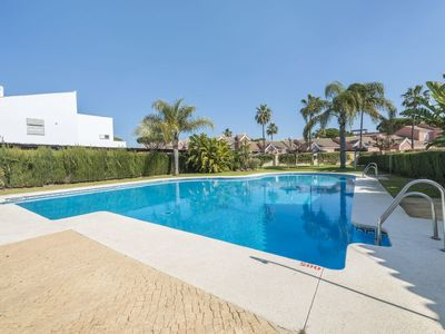Photo for Vacation home Brisamar - Novo Sancti Petri in Chiclana de la frontera - 6 persons, 3 bedrooms