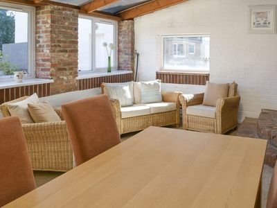 Photo for 2 bedroom accommodation in Tritlington, near Morpeth
