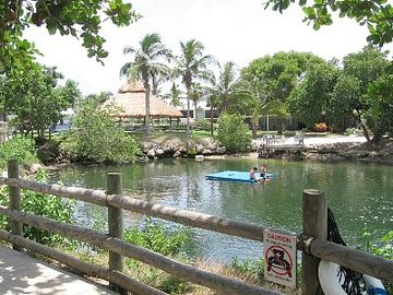 Kawama Yacht Club, Key Largo, FL, USA