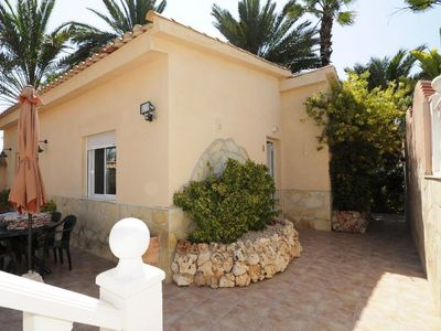 Photo for Family-friendly holiday in the apartment, a few minutes away from the beach.