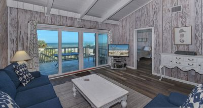 Photo for Sunnyside Up Townhome at Sea Dunes - Ocean View & Next to Pool - B6 Up