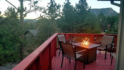 Photo for Relaxing Rocky Mountain Retreat near Fall River