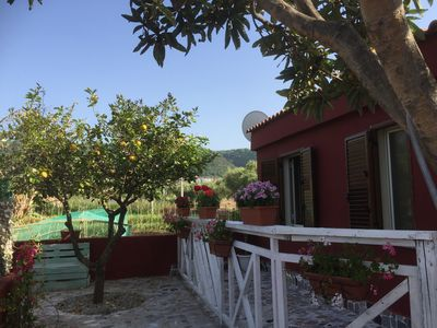 Photo for RELAXING HOLIDAY IN HOLIDAY VILLA INDEPENDENT