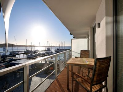 Photo for Apartment / app. for 2 guests with 46m² in Eckernförde (14796)