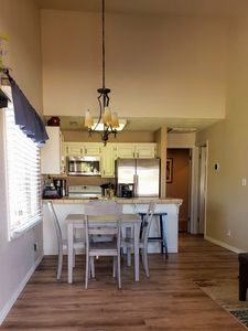 Photo for Newly Renovated One Bedroom One Bath Full Kitchen--Pool And Clubhouse Access