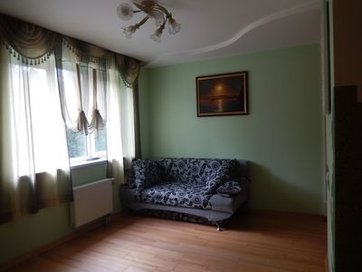 Photo for 1 bedroom apartment Morshyn