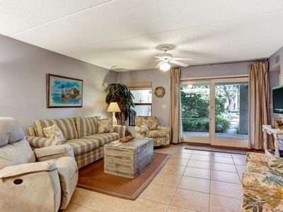 Photo for Charming and recently renovated condo located near the Ritz Carlton of Amelia Island!