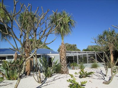 Photo for GULFSIDE MONTHLY VACATION RENTAL WITH POOL AND CLOSE TO BEACH.