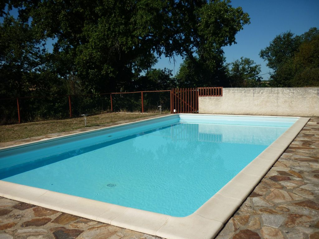 Fr21273 Cottage In Sw France Aveyron With Private Pool 8139947