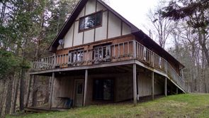 Photo for 4BR Chateau / Country House Vacation Rental in Watersmeet, Michigan