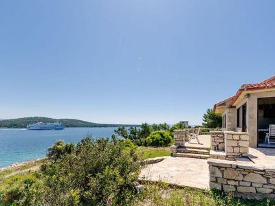 Photo for Vacation house on the top of island Šolta