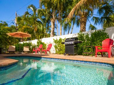 Photo for Sea Wave Casita - One of The Cottages on the Key