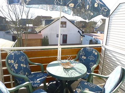 Photo for Apartment Am Nordkap in Norddeich - 4 persons, 2 bedrooms