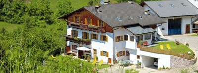 Photo for Apartment Balcony Romantic home for your South Tyrol vacation