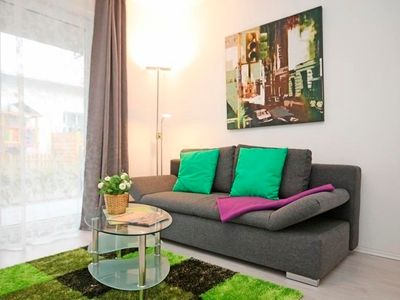 Photo for Apartment / app. for 2 guests with 45m² in Kühlungsborn (58734)