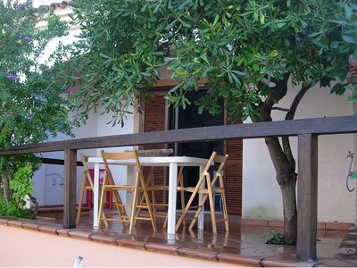 Photo for Apartment in the center of Porto Ottiolu with Parking, Terrace (645881)