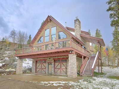 Photo for One of the most desirable properties in the Winter Park / Fraser Valley !