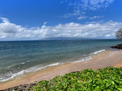 Photo for Spectacular Oceanfront with Full Oceanview Hololani Resort A104 Corner Unit