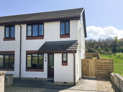 Photo for 7 Harlyn Cottages, HARLYN, CORNWALL